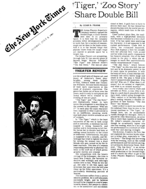 NY-Times-Review---The-Zoo-S
